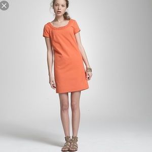 J Crew Basketweave Portico Dress💋💋